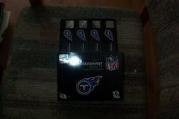 1 dozen BRAND NEW Bridgestone E6 golf balls Tennessee Titans