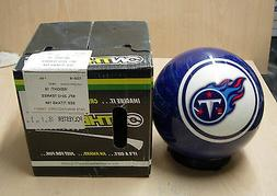 = 16# NOS NIB Bowling Ball OTB Viz-A-Ball Retired 2010 NFL T