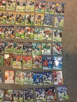 2020 Prestige NFL cards Vets and rookies team lots pick your