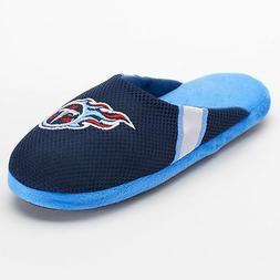 $28 Tennessee Titans Slippers Flip Flops Sandals Jersey Adul