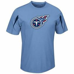 Tennessee Titans nfl PERFORMANCE Shirt Jersey Adult MENS/ME