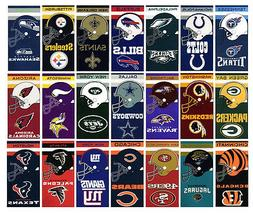 Beach/Bath Towel *NFL Football*  Helmet/Logo Design *Select