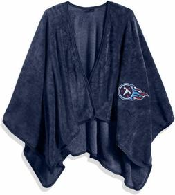 "Northwest Company NFL Adult Tennessee Titans ""Silk Touch"" Th"