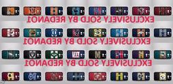 Google Pixel XL NFL Football Team Logo Back Black Phone Cove