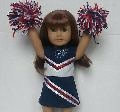 doll clothes fits 18 american girl tennessee