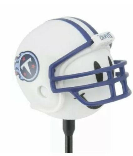 gift nfl tennessee titans car antenna ball