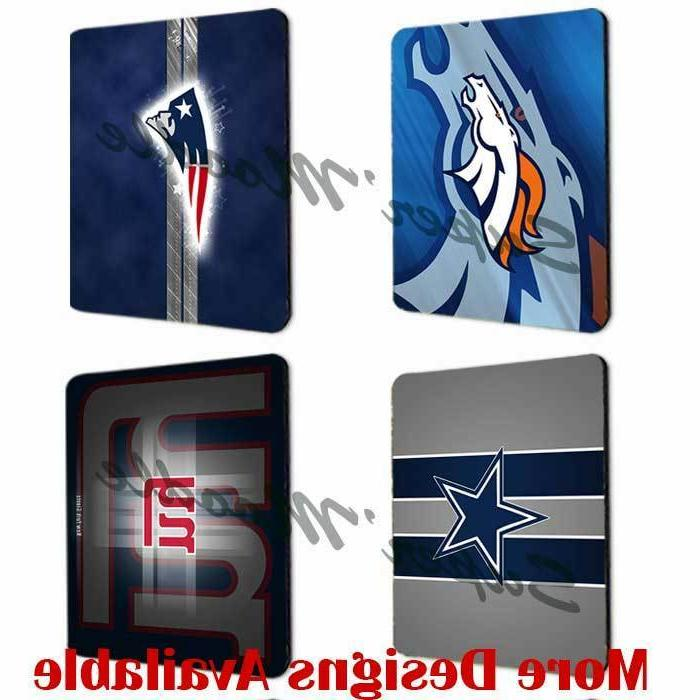 hot american football sports soft mouse pad