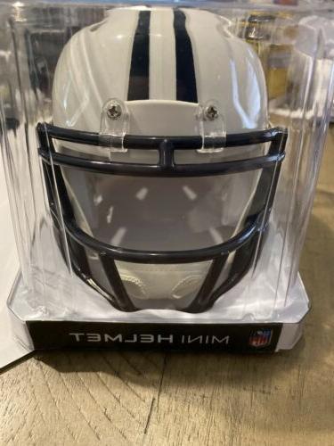 **NEW** Speed NFL Football Riddell Helmet Replica