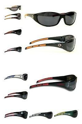 nfl official licensed sunglasses 3 dot uv