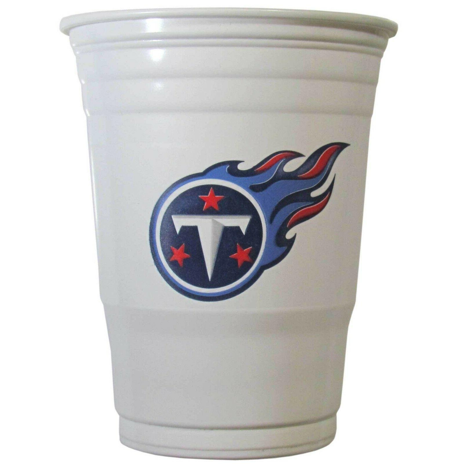nfl tennessee titans game day