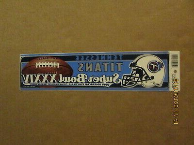 nfl tennessee titans vintage 1999 afc champions