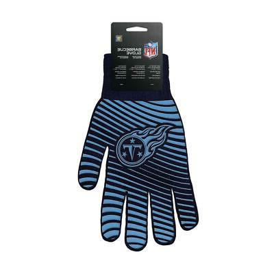 tennessee titans bbq style glove new nfl