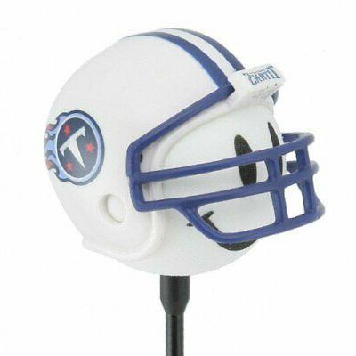 tennessee titans helmet antenna topper new free