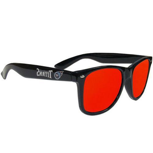 tennessee titans mirrored beachfarer sunglasses