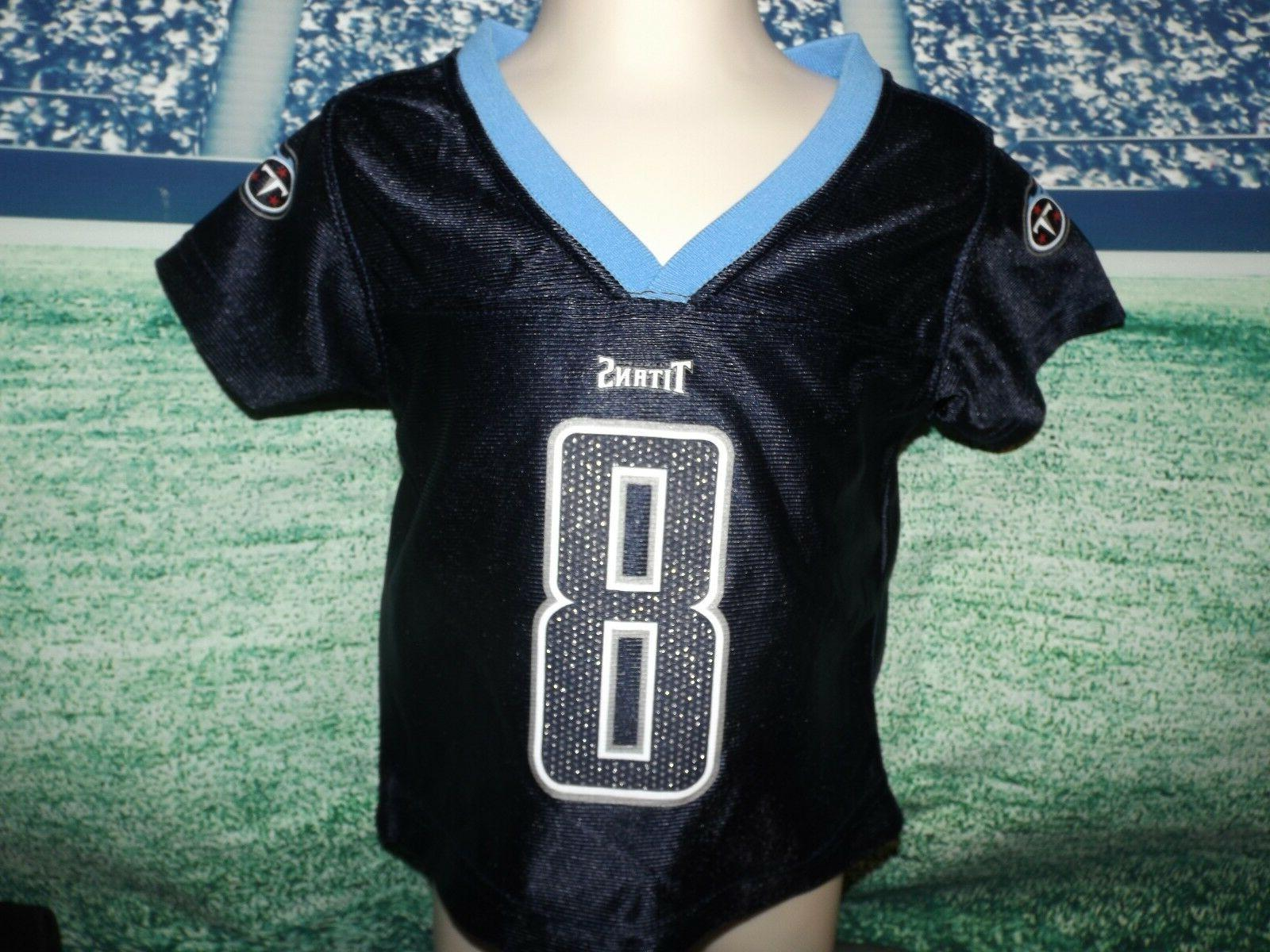 tennessee titans nfl football jersey lots of