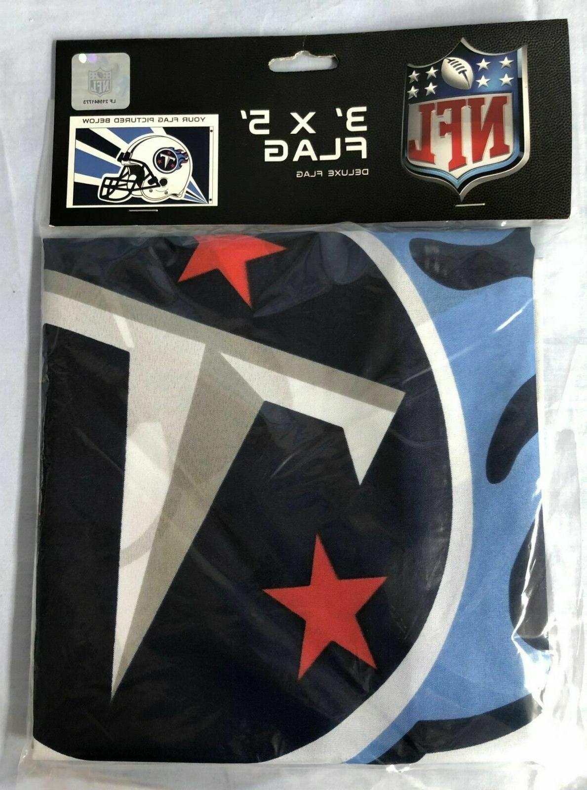 TENNESSEE TITANS 3' HELMET FLAG FREE