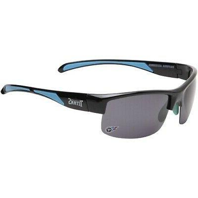 tennessee titans nfl polarized blade sunglasses