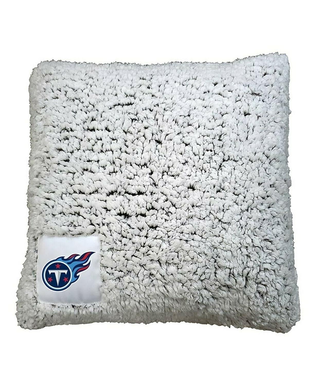 tennessee titans nfl throw pillow football team