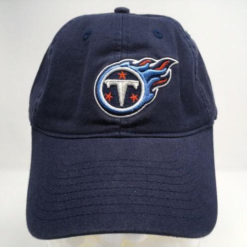 Tennessee Titans Ball Cap Adj.