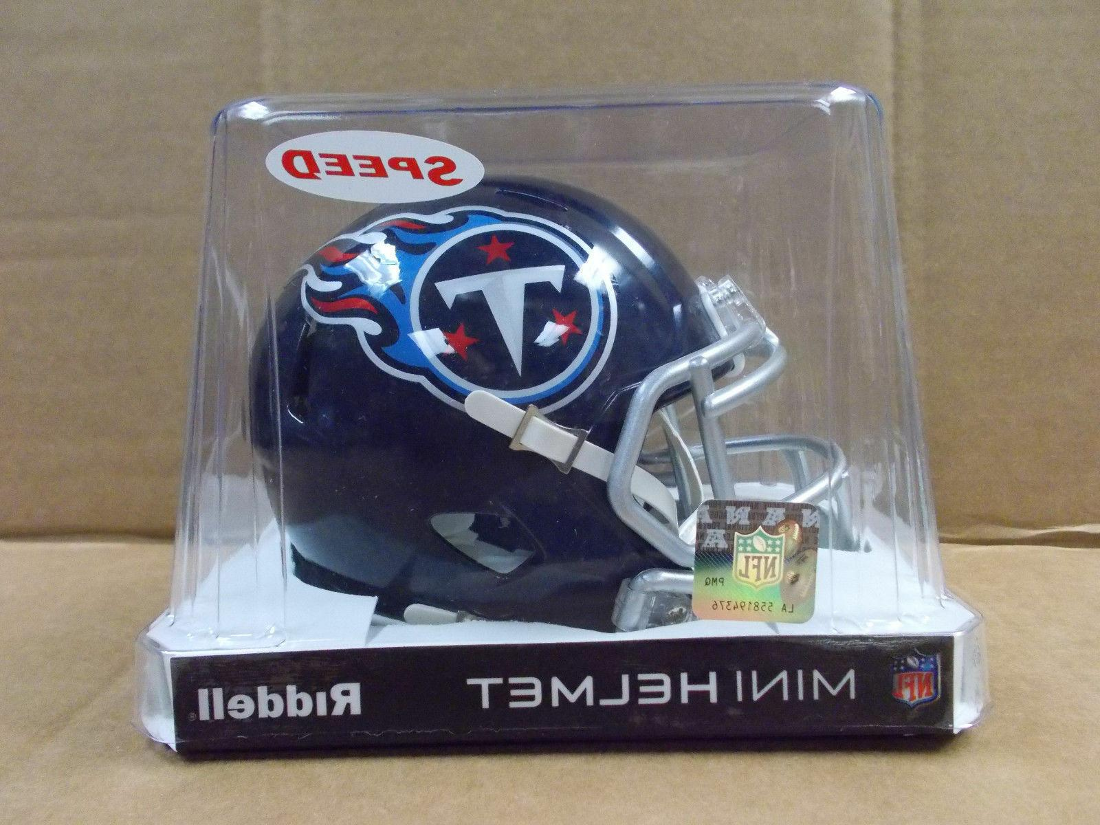 TENNESSEE TITANS SPEED IN