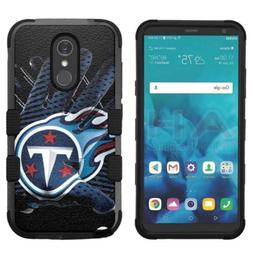 for LG Stylo 4 Armor Impact Hybrid Cover Case Tennessee Tita