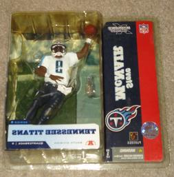 McFarlane NFL Series 8 Tennessee Titans Steve McNair variant