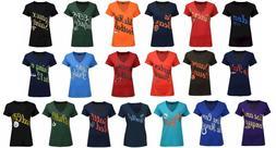 New NFL G-III Sports Women's Trophy T-Shirt