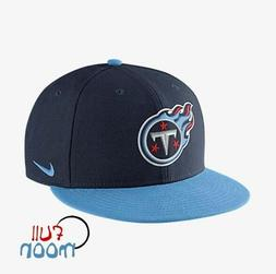 New NFL Tennessee Titans Nike Everyday True Mens Snapback Ca