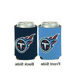 New Tennessee Titans Football League Licensed Can Cooler Dri