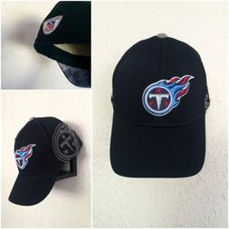 NFL EQUIPMENT Tennessee Titans Reebok Sport  Stretch Fit L/