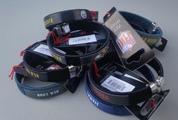 NFL Fan Wrist Band Bracelet Official licensed