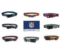 NFL football Dog Collar Pet Gear   All Teams U PICK