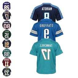 Nike NFL Home Away Alt Player Game Jersey Collection Infant