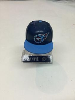 NFL Mad Lids NEW Tennessee Titans cap w/stand collectible fi
