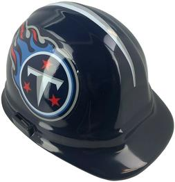 Tennessee Titans Wincraft NFL Team Hard Hat with Ratchet Sus