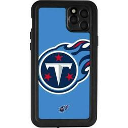 NFL Tennessee Titans iPhone 11 Pro Max Waterproof Case
