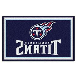 nfl tennessee titans nylon face