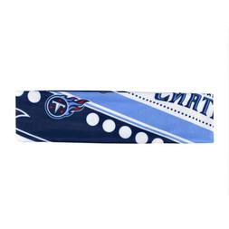 NFL Tennessee Titans Stretch Headband, White