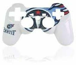 PS3 Official NFL Tennessee Titans Controller Faceplate