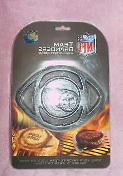 NFL TEAM BRANDERS TENNESSEE TITANS BRANDING IRON GRILL ACCES