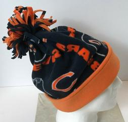 team fleece hats with double fleece