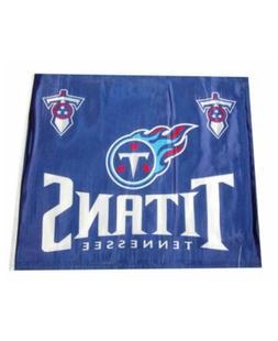 Rico Industries Tennessee Titans Car Flag