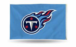 Tennessee Titans 3' x 5' Flag Banner All Pro Design USA SELL