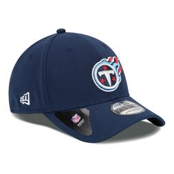 Tennessee Titans New Era 39THIRTY NFL Team Classic Stretch F
