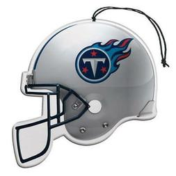 Tennessee Titans Air Freshener 3 Pack  NFL Car Auto Truck Fr