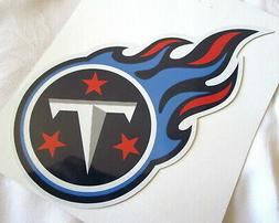 TENNESSEE TITANS AUTO CAR MAGNETIC SIGN #2 - NEW