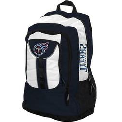 Tennessee Titans Backpack Colossus Design  NFL Bag Backsack