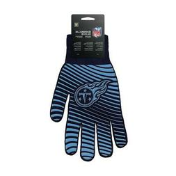 Tennessee Titans BBQ Style Glove  NFL Barbecue Tailgate Smok