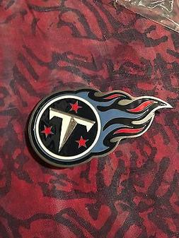 TENNESSEE TITANS BELT BUCKLE NFL BUCKLES NEW