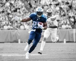Tennessee Titans DEMARCO MURRAY Glossy 8x10 Photo Spotlight